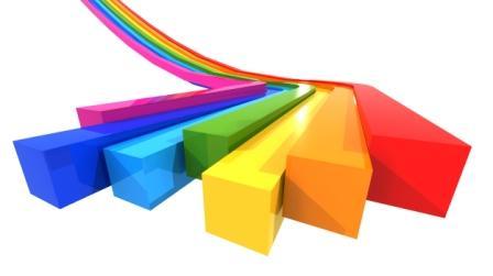 rainbow-web