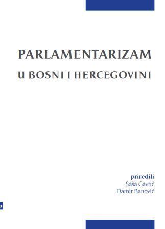 Parlamentarizam