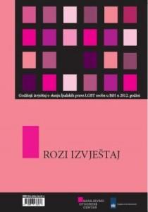 Naslovna rozi izvjestaj 2012