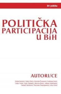Naslovnica politicke participacije