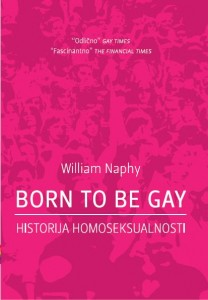 naslovnica born to be gay