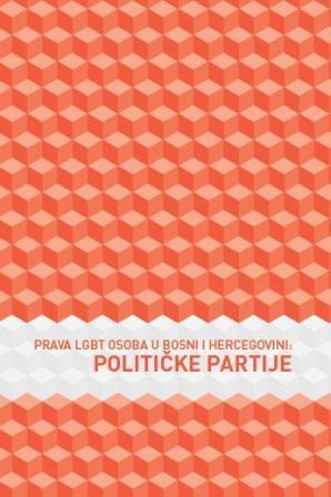 naslovnica politickih partija