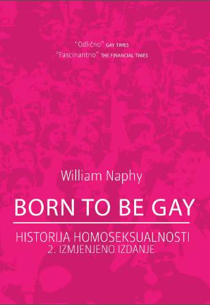 born 2 be gay 2