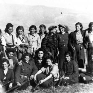 partizanke