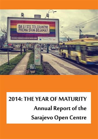 Annual Report of the SOC_naslovna (Small)