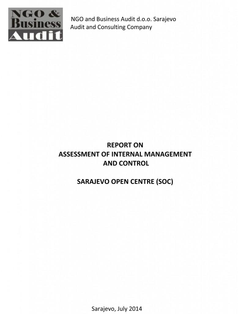 FINAL REPORT SBA SOC 2014 signed