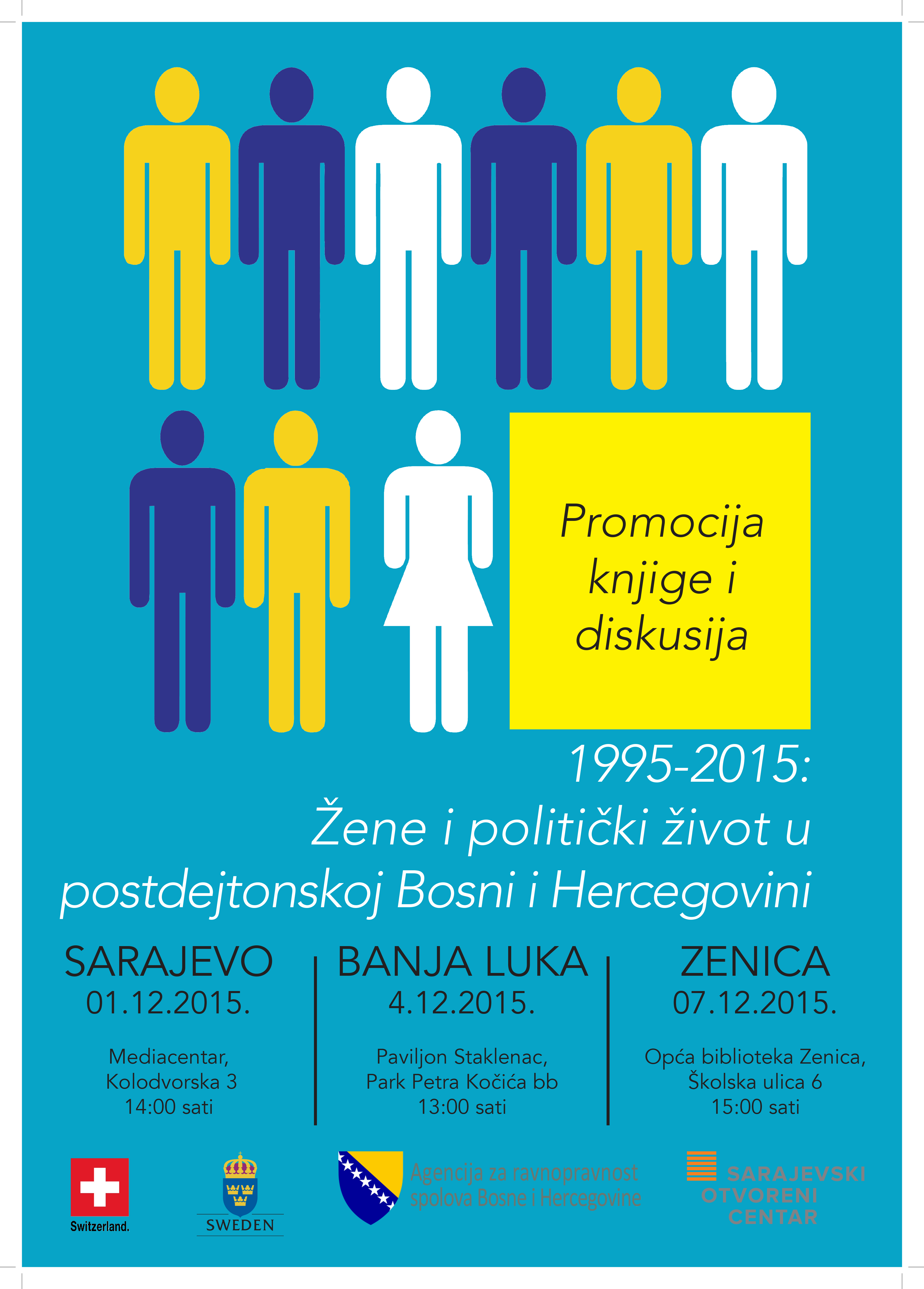 1995-2015 Poster